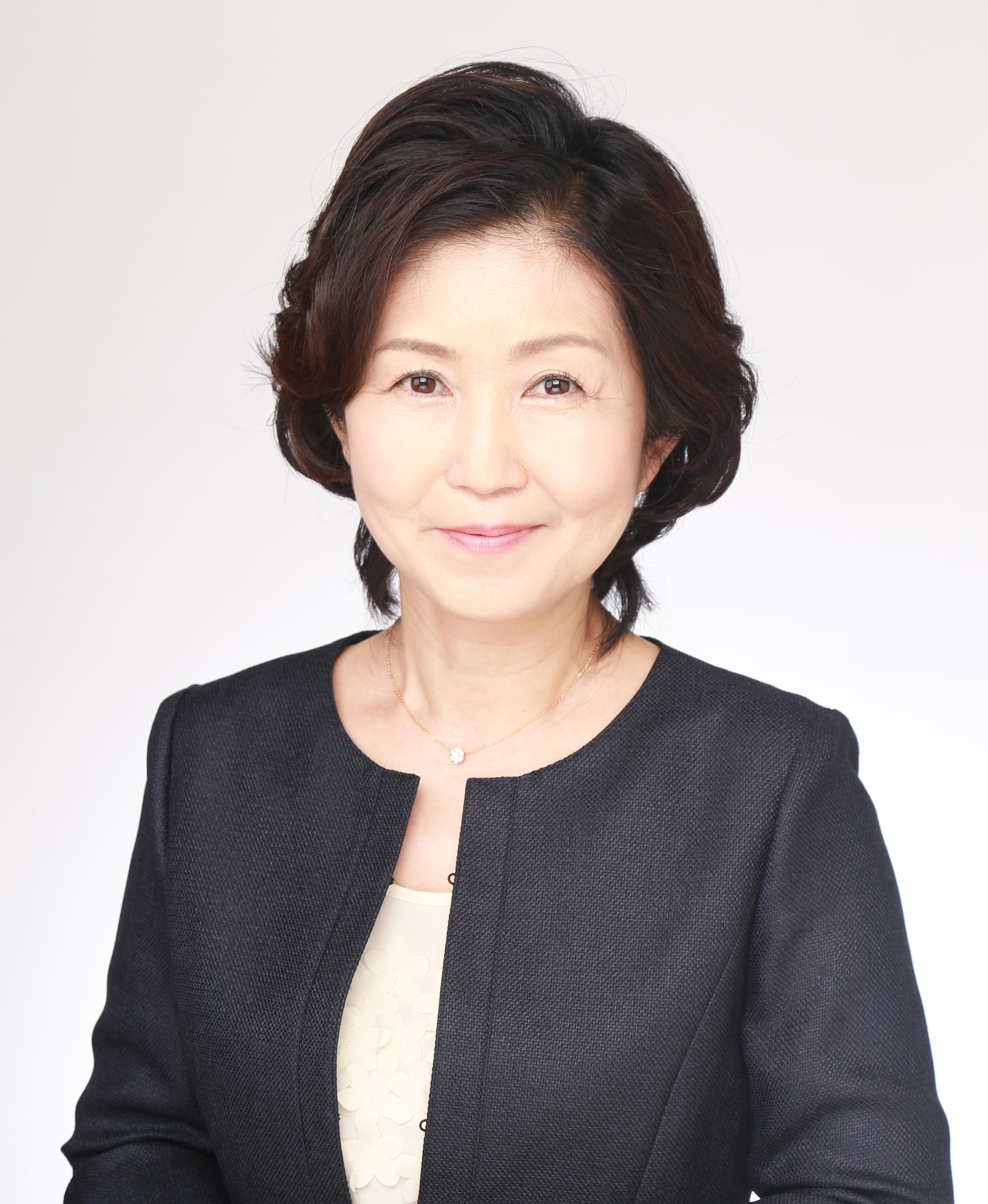 長谷川 敦子
