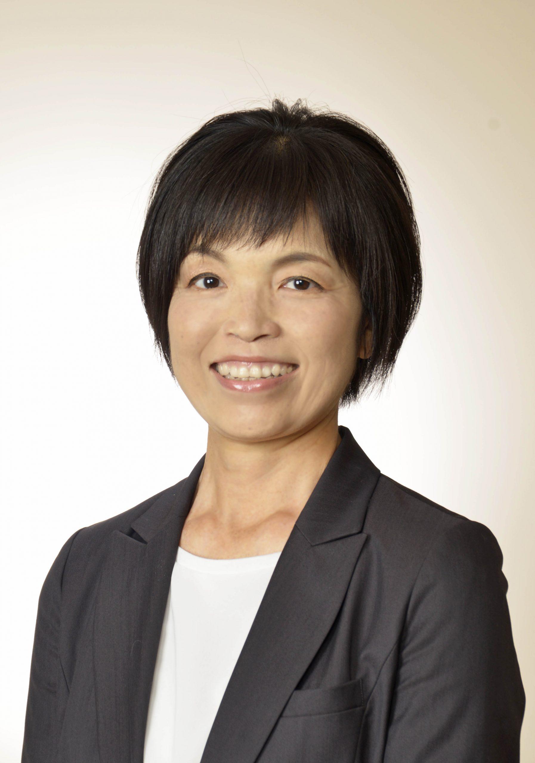 奈木 純子(なぎ じゅんこ
